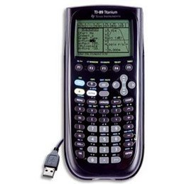 Calculatrice-Graphique-Texas-Instruments-TI-89-Noir-0