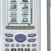 Casio-ClassPad-330-Plus-Calculatrice-Graphique-0