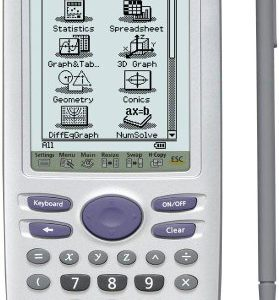 Casio-ClassPad-330-Plus-Calculatrice-Graphique-0