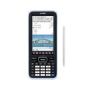 Casio-Classpad-II-FX-CP400-Calculatrice-Graphique-0
