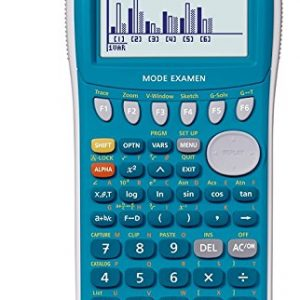 Casio-Graph-25-E-Calculatrice-graphique-0