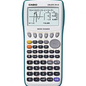 Casio-Graph-35-E-Calculatrice-graphique-USB-0