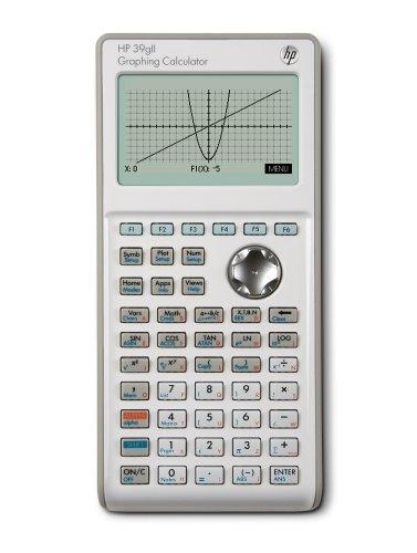 HP-39gII-Calculatrice-Graphique-Blanc-0