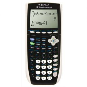 Texas-Instruments-S-TI-83-Plusfr-Calculatrice-graphique-Modle-alatoire-0