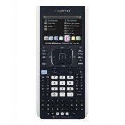 Texas-TI-NSPIRE-CX-Calculatrice-Scientifique-Noir-0