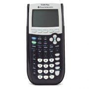 Texas-instruments-tI-84-plus-calculatrice-graphique-0