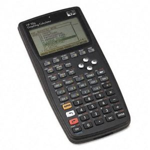HP-HP-50G-Calculatrice-Graphique-0
