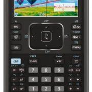 Texas-Instruments-TI-Nspire-CX-CAS-Calculatrice-graphique-Noir-0