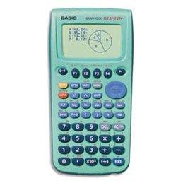 Casio-AG-Graph-25-PRO-Calculatrice-Graphique-0