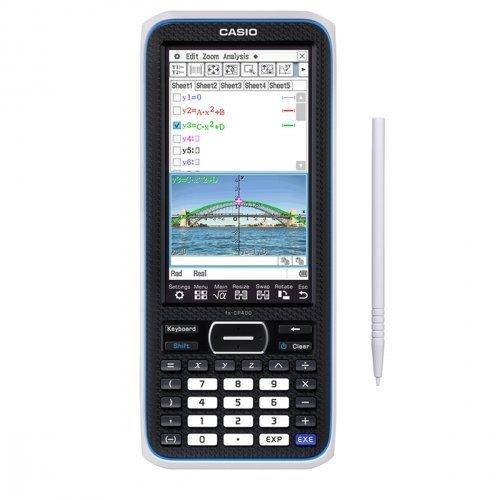 CASIO-FX-CP400E-Calculatrice-Graphique-0