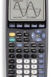 Texas-Instruments-TI-83-Plus-Calculatrice-graphique-Import-Allemagne-0