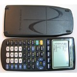 Texas-Instruments-TI-83-Plus-Calculatrice-graphique-Sans-cble-TP-Import-Allemagne-0