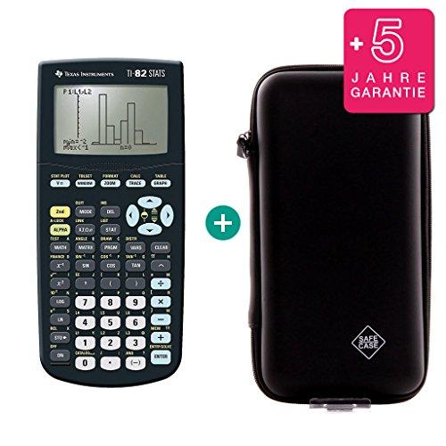 TI-82-STATS-Extension-de-garantie-Housse-de-protection-SafeCase-0