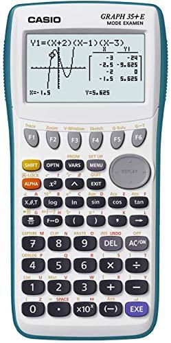 Casio-Graph-35-E-Calculatrice-graphique-USB-avec-mode-examen-0