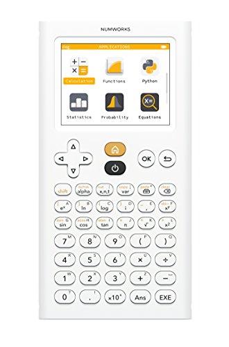 Calculatrice-Graphique-NumWorks-0