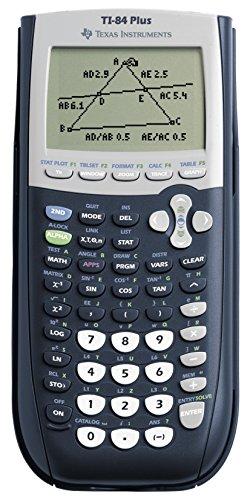 Texas-instruments-tI-84-plus-calculatrice-graphique-0
