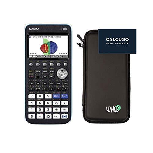 Casio-FX-CG50-Calculatrice-Graphique-avec-tui-de-Protection-Calcuso-0